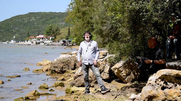 'PLUF!' i 'Na vodi' u programu Liburnia uplovljava u Rovinj